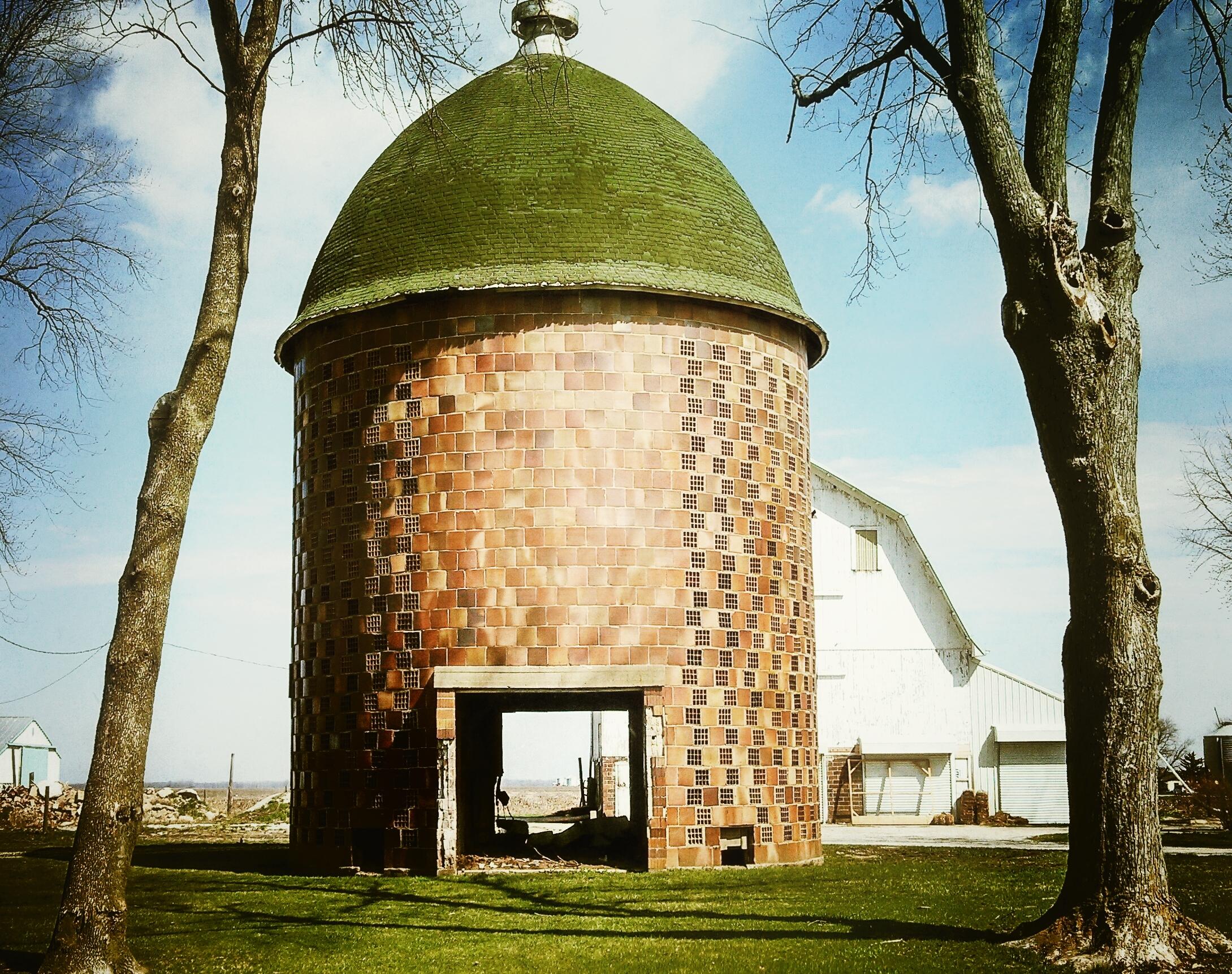 fehr's silo