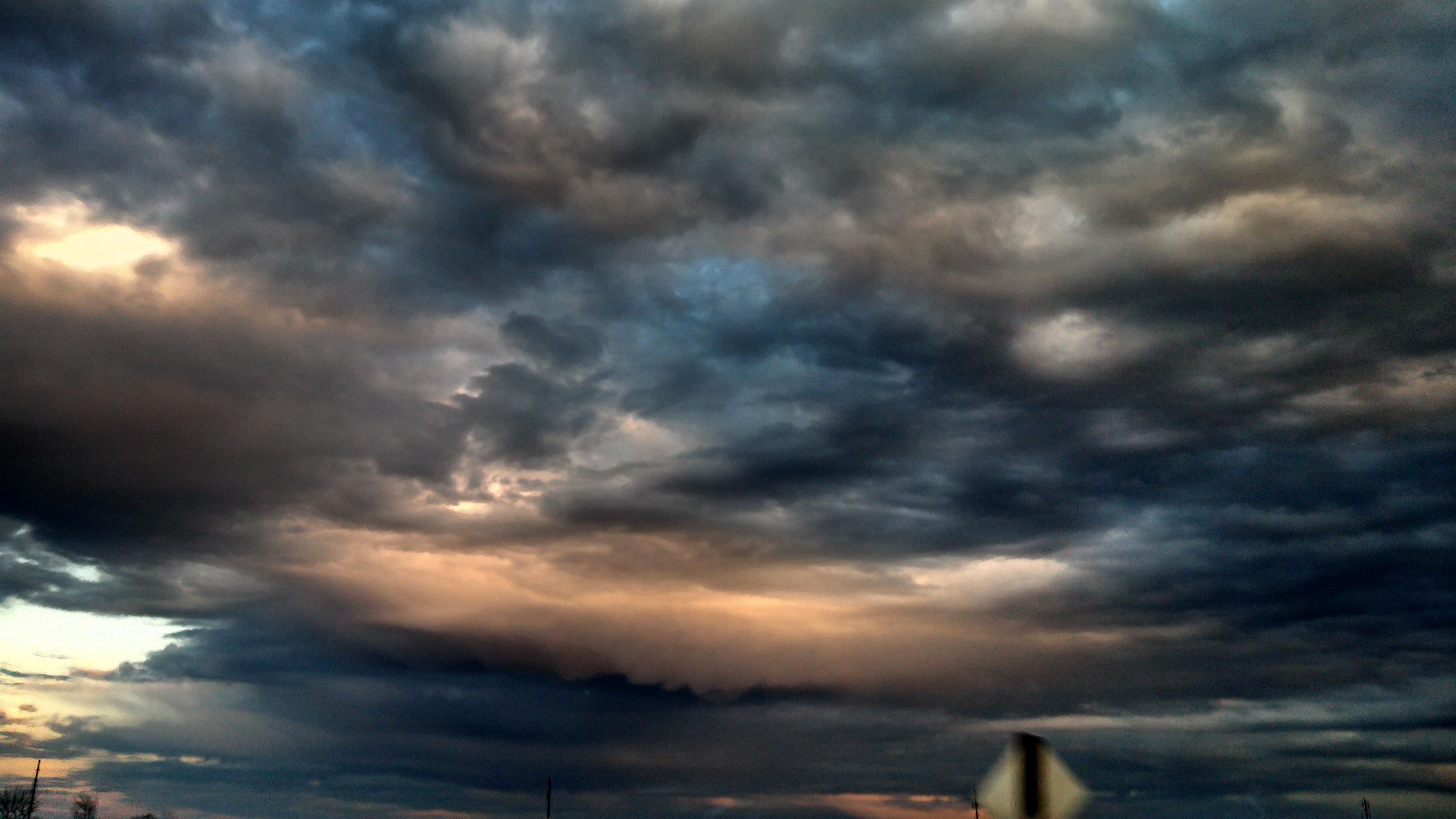 I55 sunset