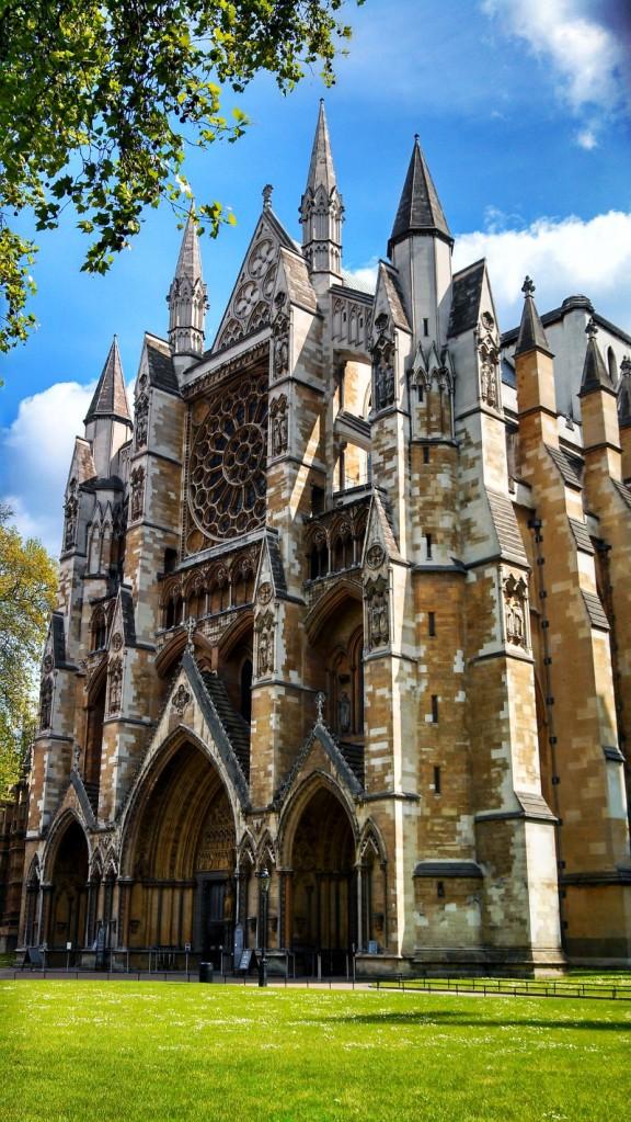 st margarets church london 1
