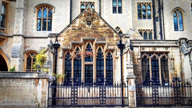 st margarets church london 2