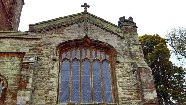 20 priory exterior