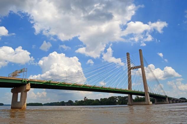 burlington bridge
