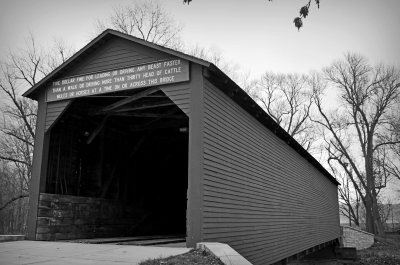 covered bridge mono pse 2