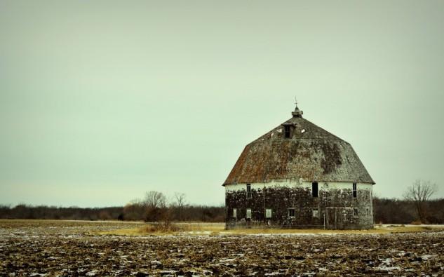 round barn p2