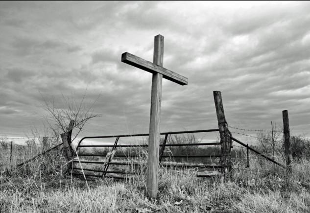 prairie cemetery 2