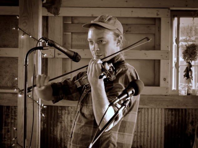 the fiddler p2