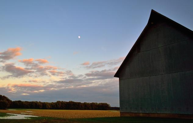 harvest moonrise 2