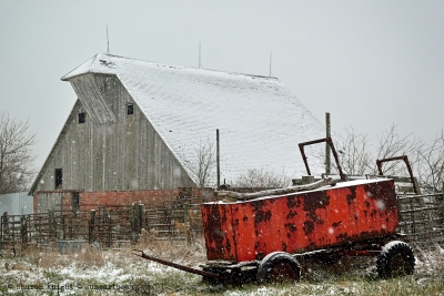 red wagon 2