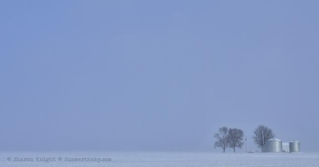 january blues 2