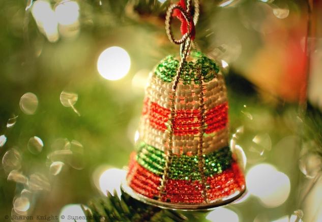 christmas bell 2