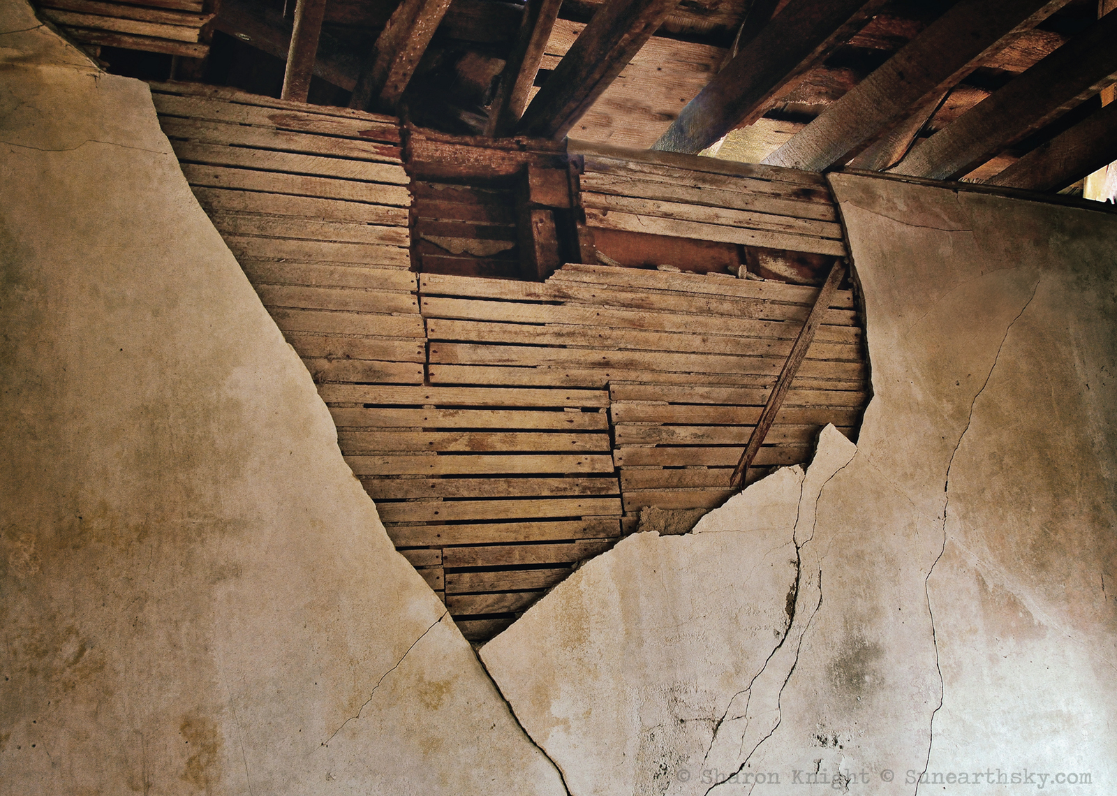 Lath And Plaster : Lath and plaster sunearthsky