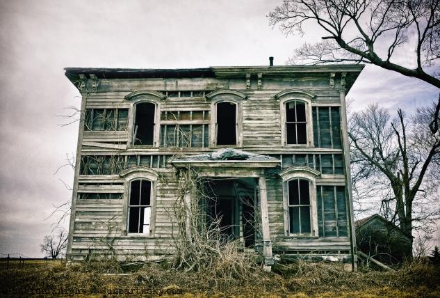 prairie house 2