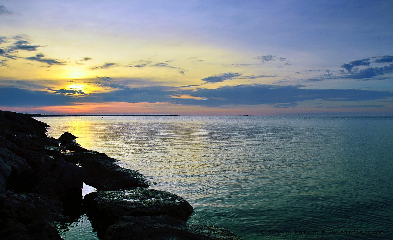 northport sunrise 2